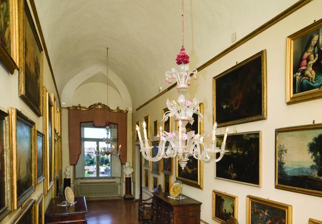 Fondazione Orintia Carletti Bonucci