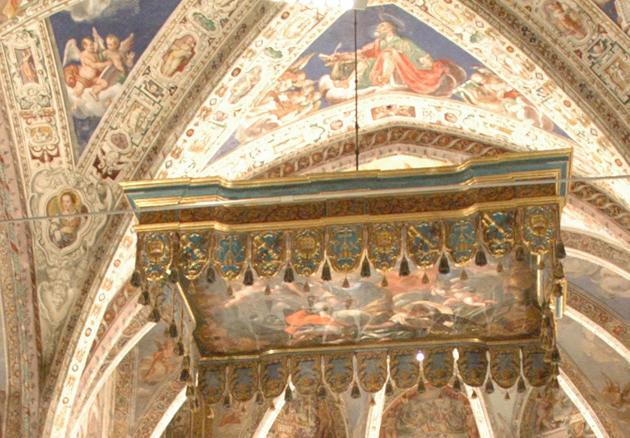 Complesso museale di San Pietro