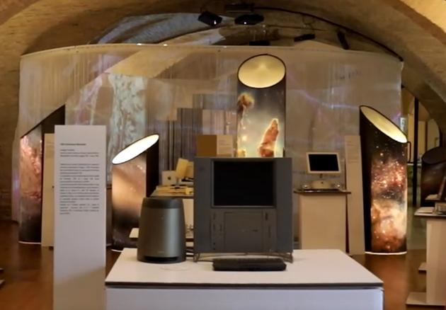 POST - Museo della Scienza